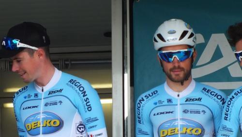 Tour du Finistère 2019 35